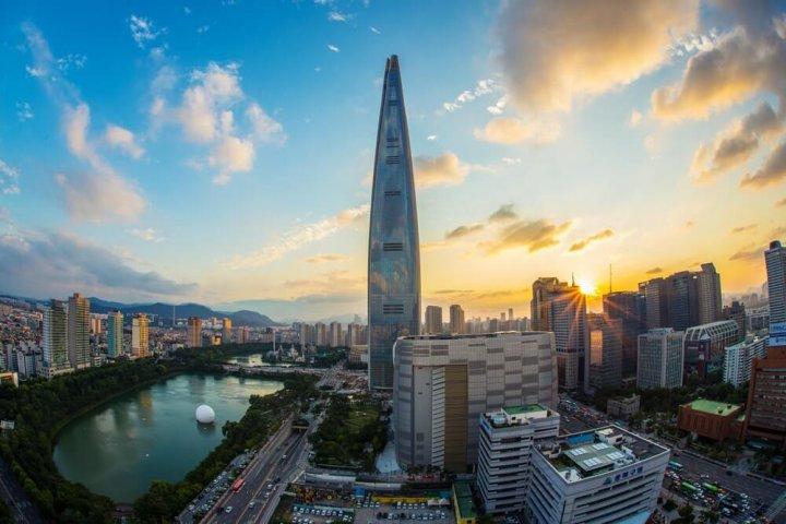 De 10 meestbezochte steden ter wereld!
