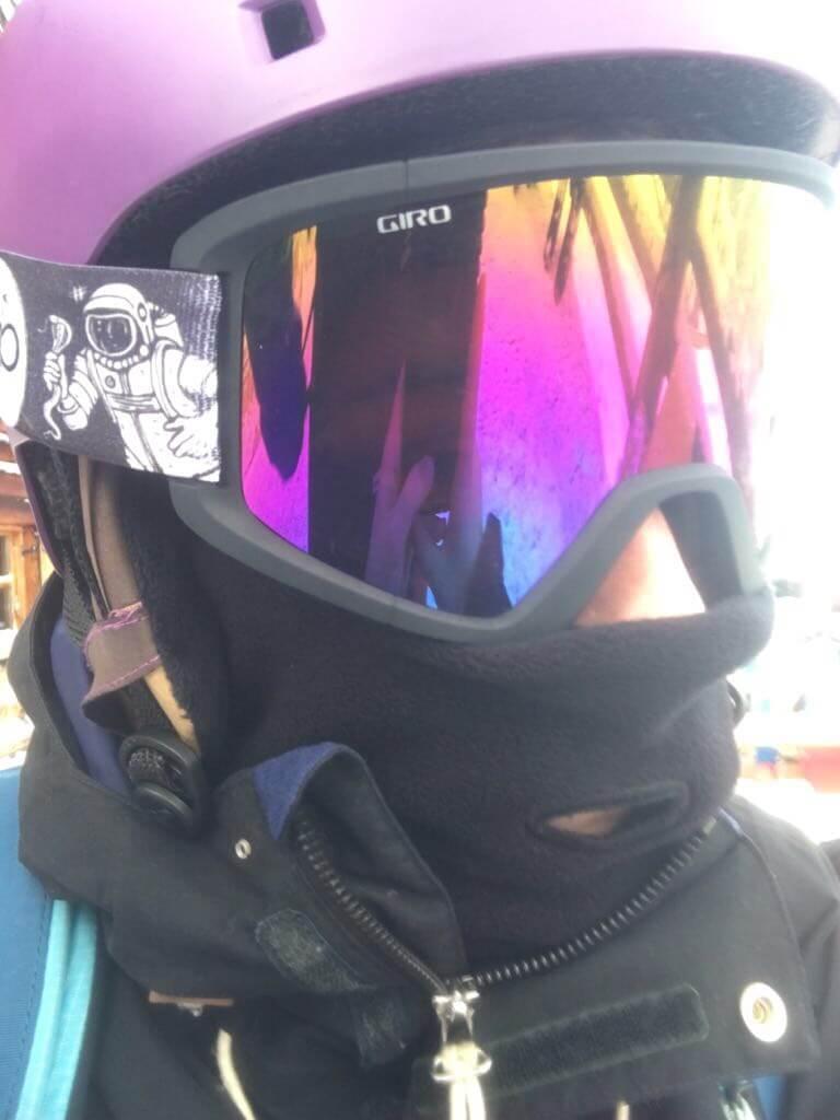 goede skibrillen