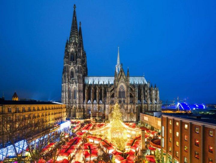 De 7 leukste kerstmarkten van Duitsland!