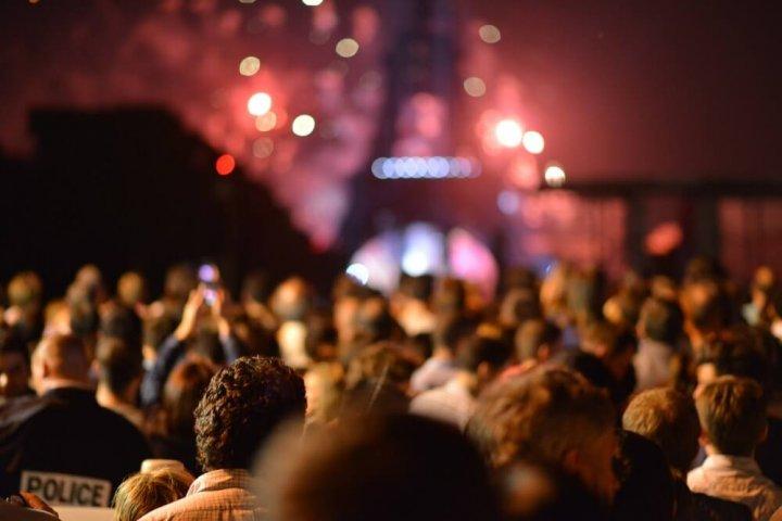 Dit zijn de beste Europese bestemmingen om nieuwjaar te vieren!