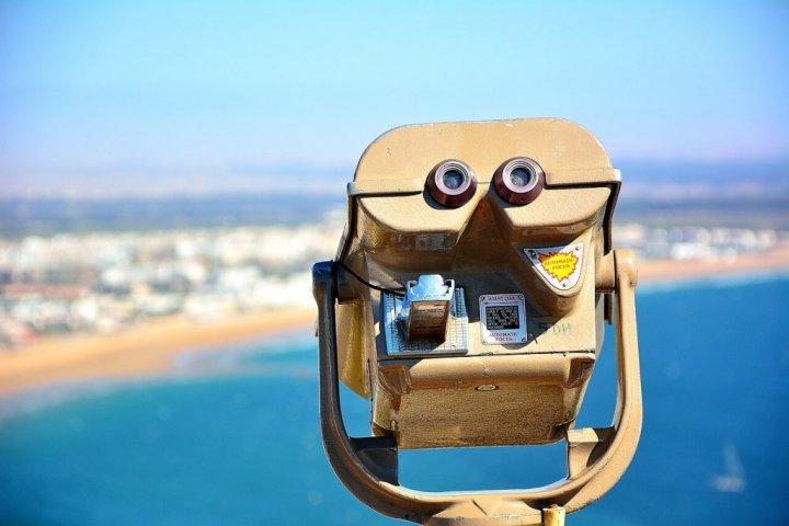 Garantie op zonovergoten strandvakantie: Agadir