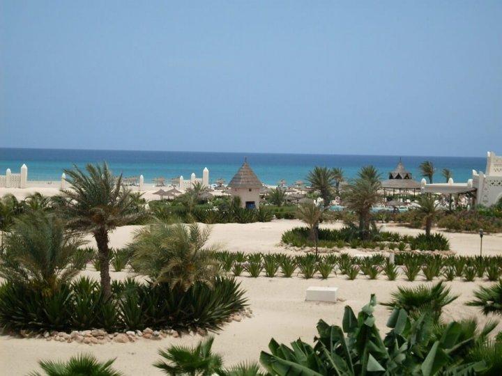 Vakantie Kaapverdië: heerlijke winterbestemming