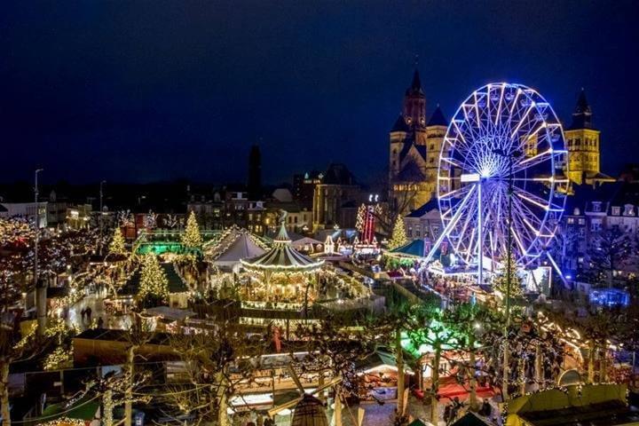 De 7 leukste kerstmarkten van Nederland!