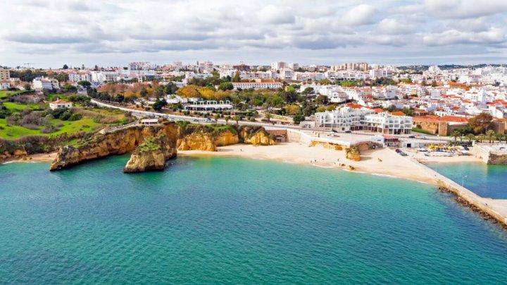 5 tips voor jouw vakantie naar de Algarve