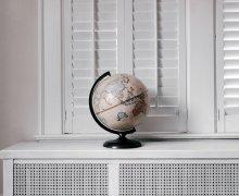Wereld rond in je huis 2