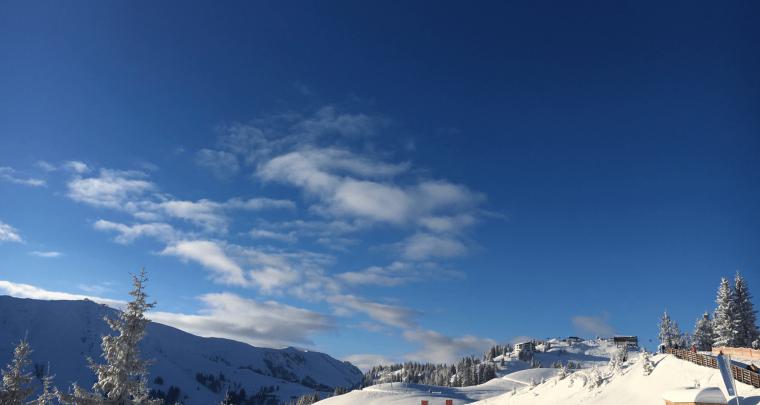 Kitzbühel, één van de mooiste dorpen in de Alpen