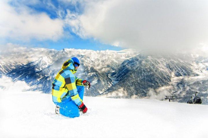 Wintersport in februari? Overweeg deze 7 prachtige pistes!