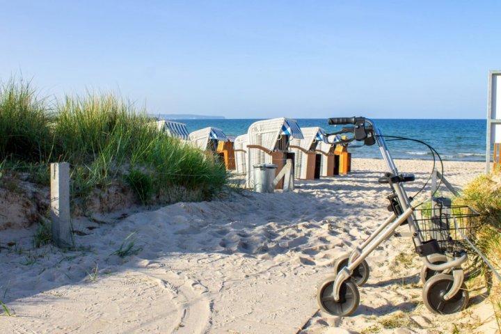 De 7 leukste rolstoelvriendelijke vakantiebestemmingen in Europa