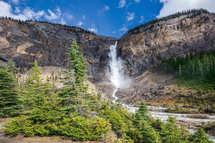 De mooiste uitzichten in de National Parks van Canada