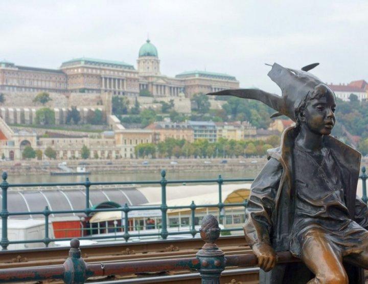 4 tips voor een stedentrip in Boedapest