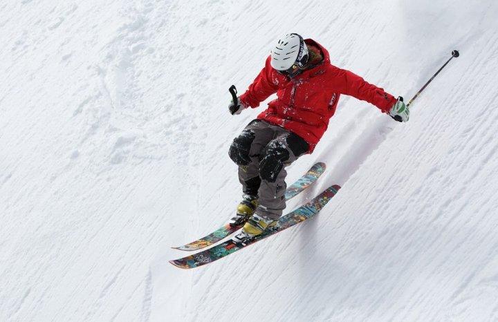 Op wintersport? Zorg voor juiste reisverzekering