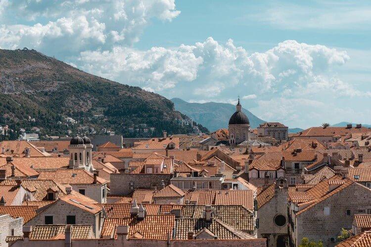 Camper bestemmingen Zuid Europa