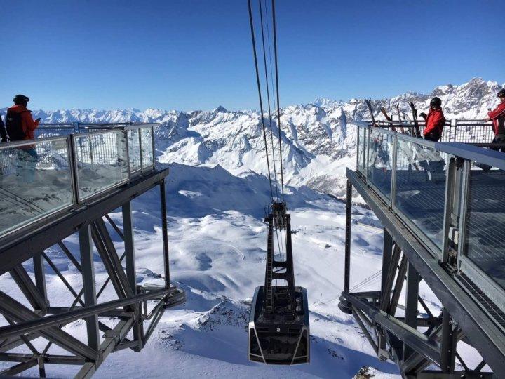 Wintersport in het mooie Italië een aanrader voor iedereen