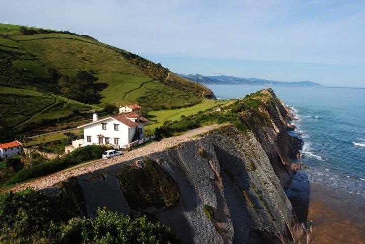 Drie redenen waarom Baskenland de mooiste regio van Spanje is