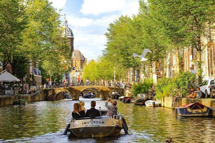8 dingen in Amsterdam die je als Nederlander gedaan moet hebben!