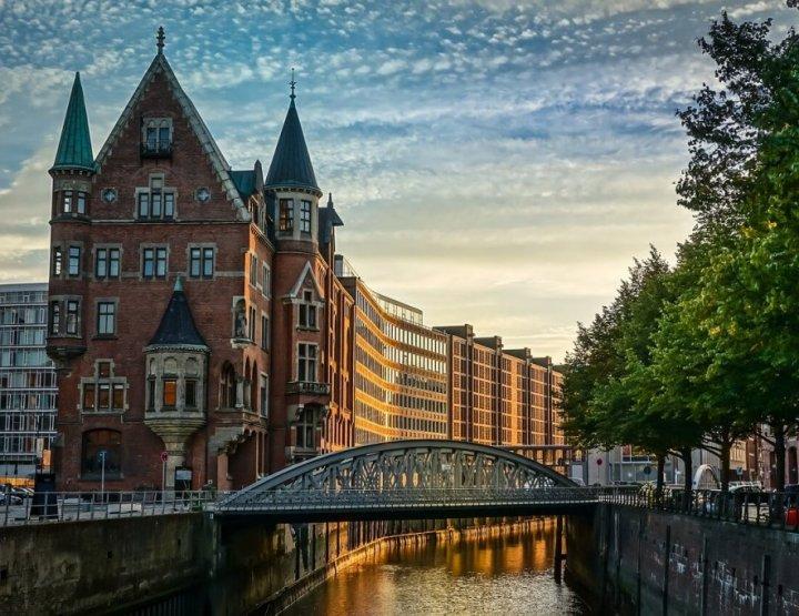 5 tips voor een stedentrip in Hamburg