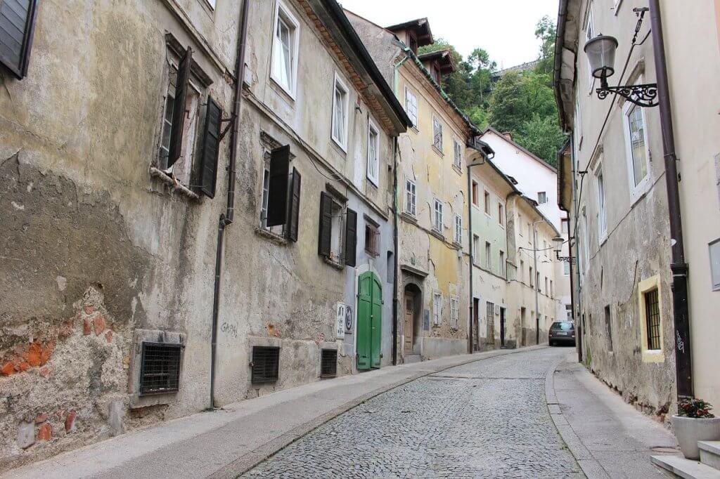 ljubljana-straatje
