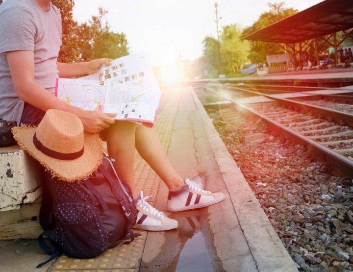 Is een single reis iets voor jou?