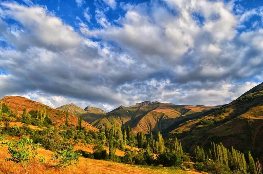 turkije-landschap