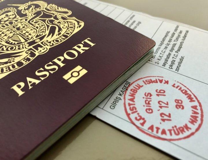 Stappenplan visum Turkije aanvragen