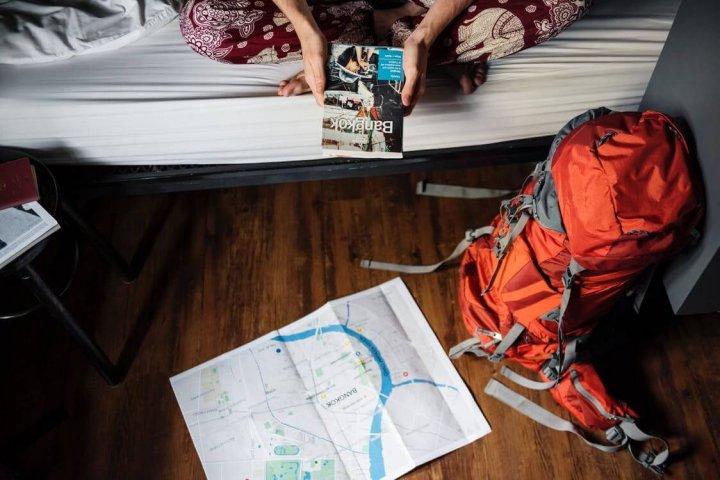 Waarom een reisverzekering afsluiten?