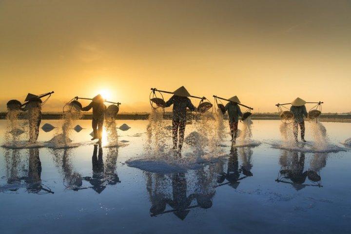 Dit zijn de mooiste plekjes van Vietnam