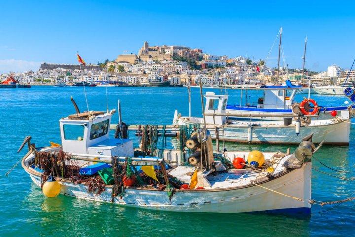 Op deze 10 vakantiebestemmingen heb je gegarandeerd een zonnige meivakantie!