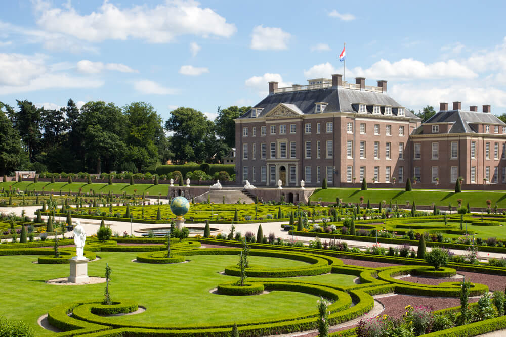 5 redenen om naar Drenthe op vakantie te gaan paleis het loo
