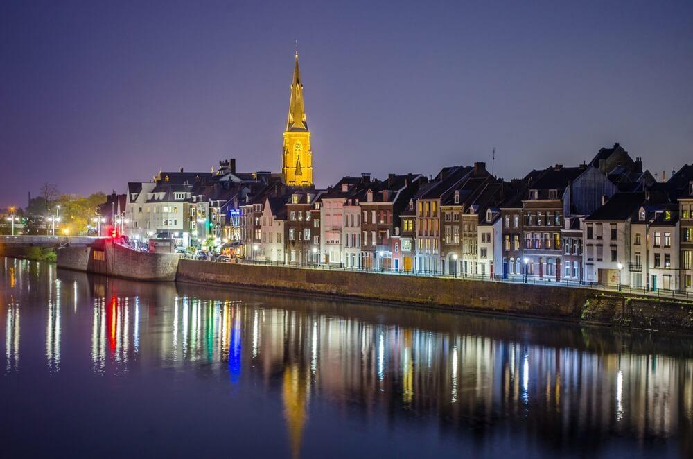 Bezoek ook zeker Maastricht
