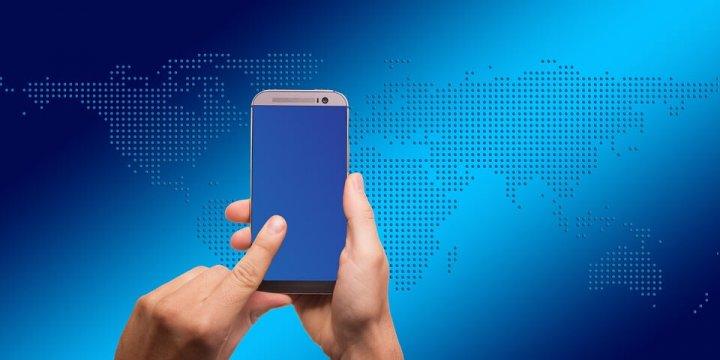 Bellen en internetten in het buitenland