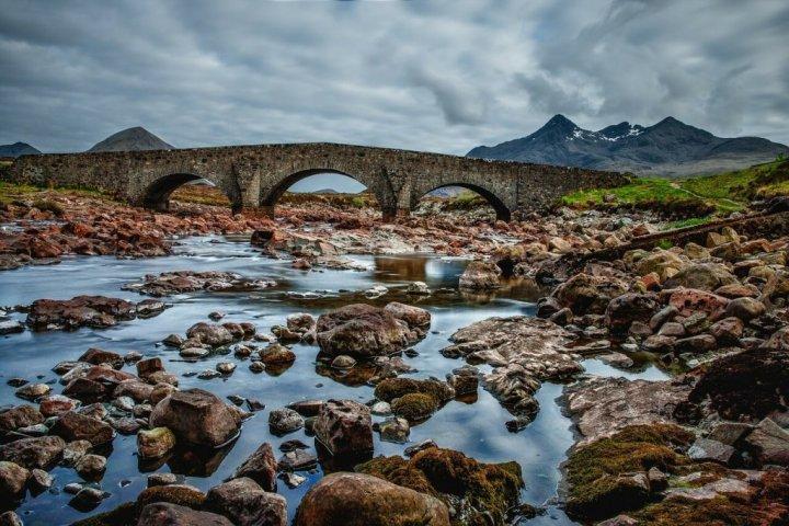 Dit zijn de mooiste plekjes van Schotland!