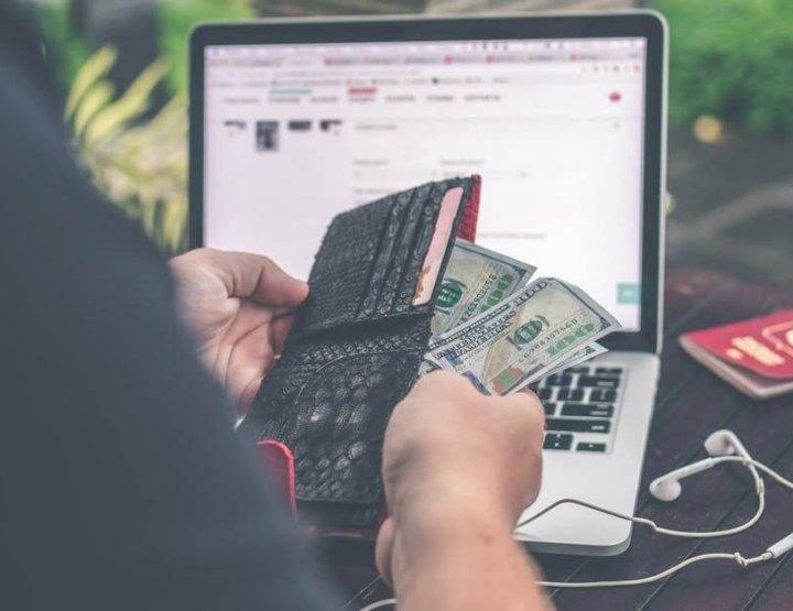 5 tips om geld te sparen voor je reis
