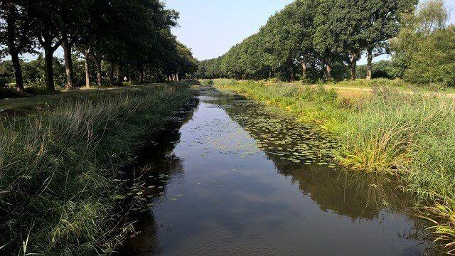 onbekende fietsroutes Nederland