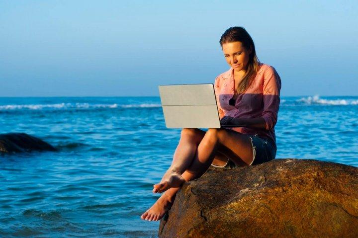 Dit zijn de beste bestemmingen voor 'digital nomads'!