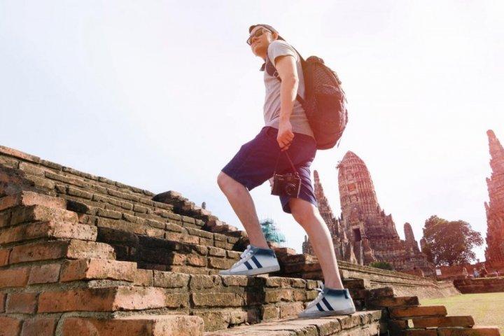 Veilig backpacken doe je zo: 5 tips!