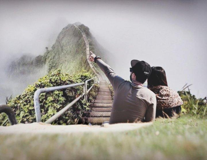 Reizen met je partner: waar moet je op letten?