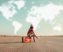 Ga je op wereldreis Tref dan zeker de juiste voorbereidingen
