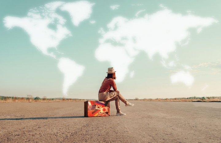 Ga je op wereldreis? Tref dan zeker de juiste voorbereidingen