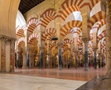 culturele familievakantie andalusie