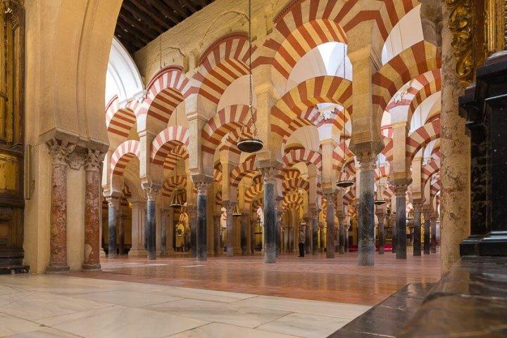 Culturele familievakantie naar Andalusië