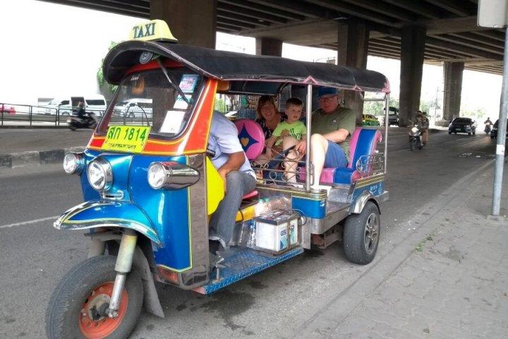 Waarom kiezen voor een reis naar Zuidoost-Azië met kinderen?