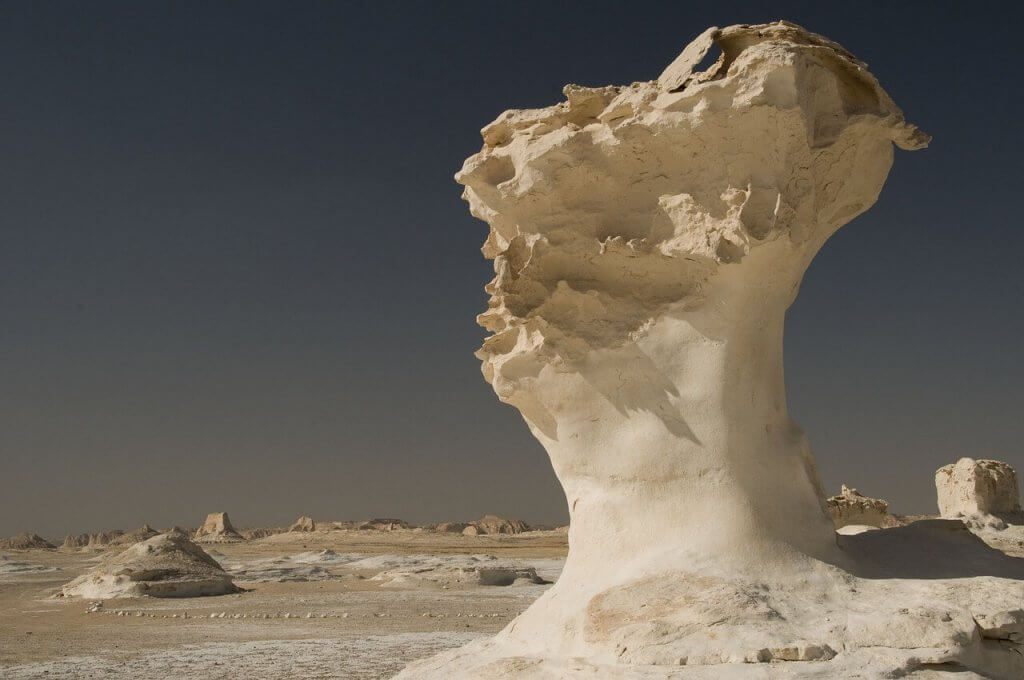witte-woestijn