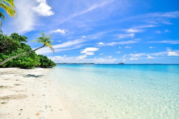 Zomerse taferelen: 8 allermooiste stranden van de wereld!