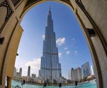 Bezienswaardigheden Dubai