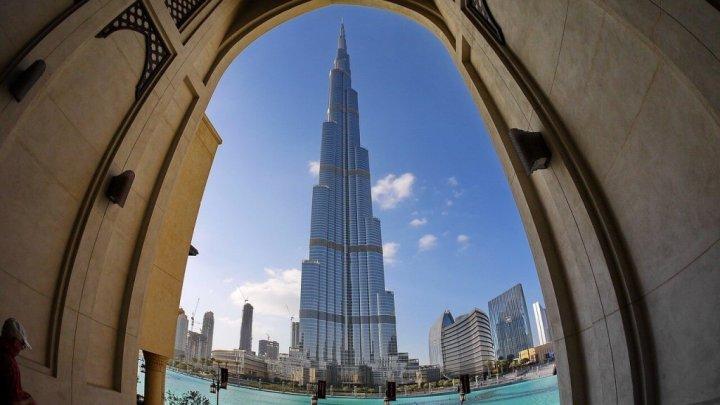 Deze bezienswaardigheden in Dubai moet je gezien hebben!