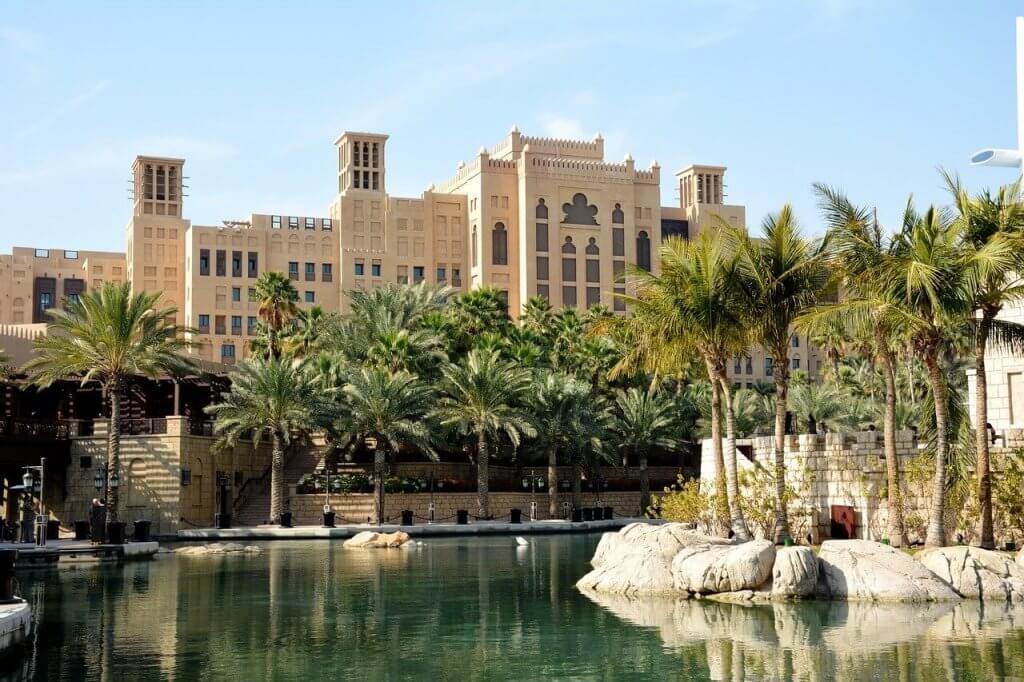 Deira Dubai