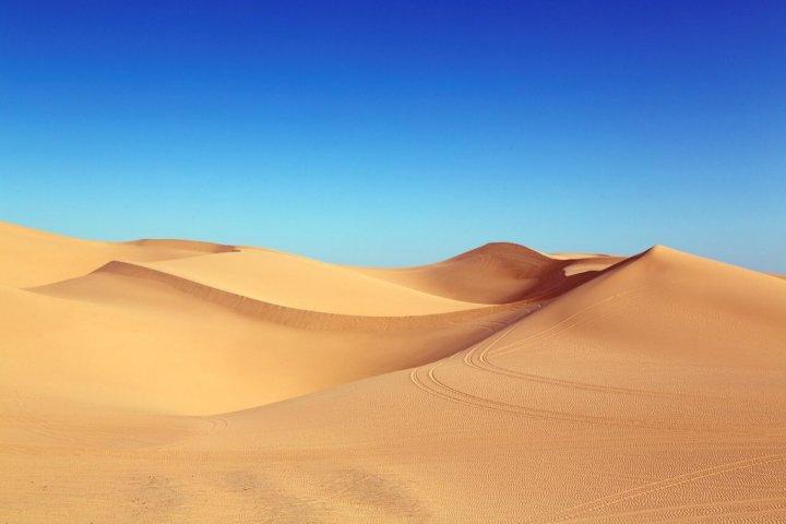 De 6 meest indrukwekkende woestijnen ter wereld!