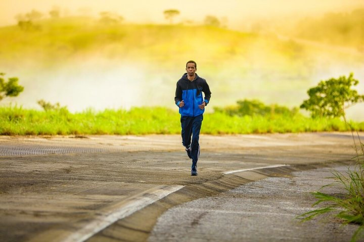 Sporten op vakantie: zo blijf je fit op reis!