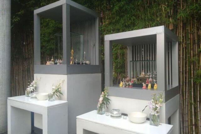 Thailand - Geestenhuis - 01
