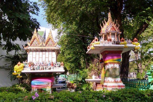 Thailand - Geestenhuis - 02
